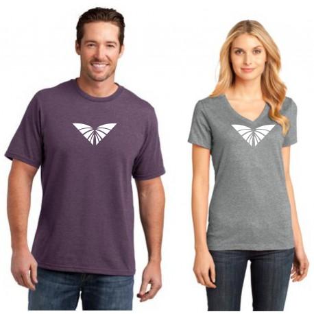 Chrysalis staff shirts northwest printed apparel for Order custom shirts online