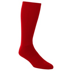 Scarlet Red Sock