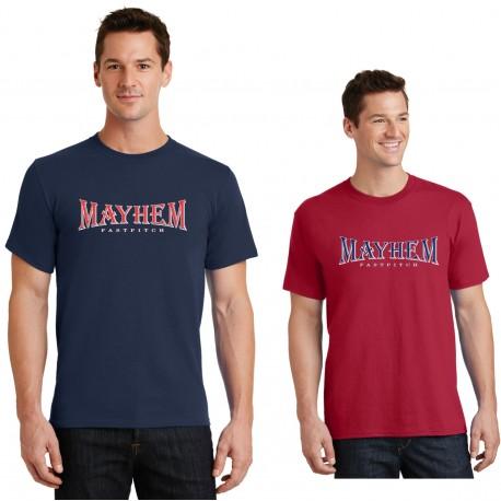 Mayhem Unisex T-Shirt
